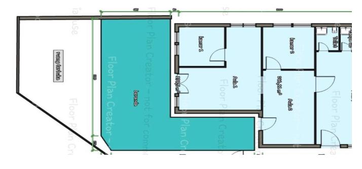 rumah sastra asean-rsa-pelan lantai-floor