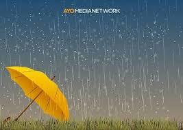 15-18 Januari, Potensi Hujan Sedang-Lebat di Jabodetabek