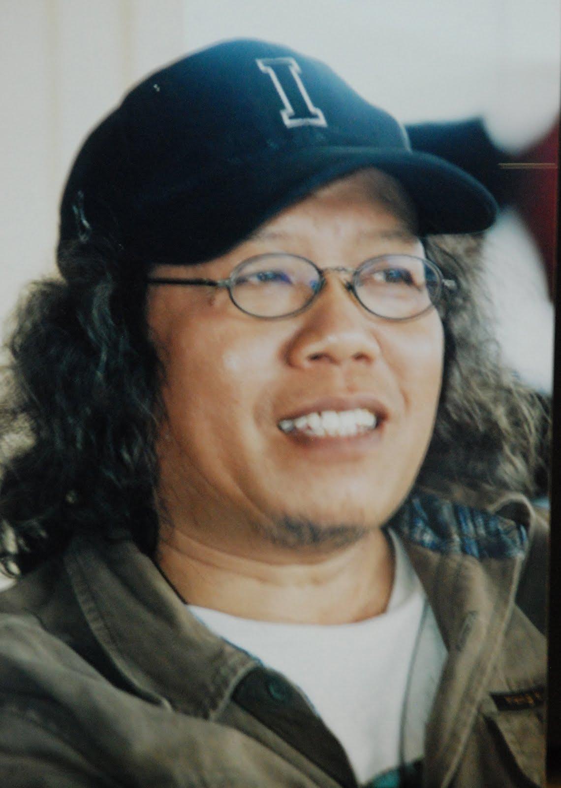 Tokoh Lampung: Isbedy Stiawan Z.S. (1958-...): Hidup Tidak Henti Berkarya